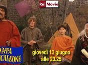 Questa sera Movie: L'armata Brancaleone Mario Monicelli