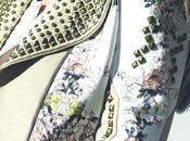 Stampe patterns dalle collezioni moda pre-summer 2014