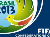 FIFA Confederations 2013, calendario completo