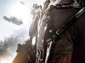 nuovo poster IMAX Elysium Neill Blomkamp