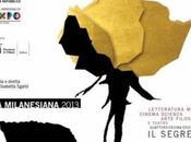 Milanesiana verso l'EXPO