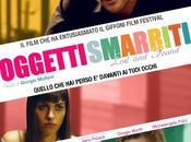 Oggetti smarriti: Roberto Farnesi, Chiara Gensini Giorgia Wurth, dall'11 luglio cinema