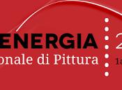 """Premio Flyenergia 2013, Concorso Internazionale Pittura Vince Gabriella Bona casa verde""""."""
