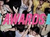 """oggi parte prima edizione degli """"Mtv Awards 2013""""(Canale DTT)"""