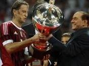 Milan, altro anno contratto Ambrosini: dice Berlusconi