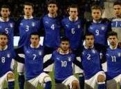 Europeo: Italia Under finale contro Spagna