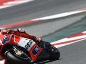 MotoGP, Montmelò: seconda terza fila piloti Ducati Team