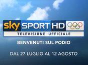 Olimpiadi Londra 2012 sono l'evento segnato storia