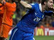 Europei Under Italia-Olanda 1-0, Borini regala Finale agli Azzurri