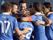 FIFA Confederation 2013, Italia-Messico (ore Spagna-Uruguay diretta Sport