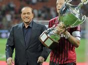 presidente Berlusconi offre rinnovo all'ormai Ambrosini