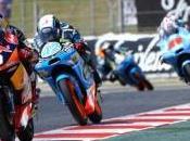 Moto3, Montmelò: Louis Salom vince convince, spagnoli podio