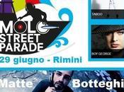 29/6 Matte Botteghi Molo Street Parade, Rimini,