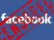 Facebook contribuendo alla censura all'oppressione interi popoli (??)