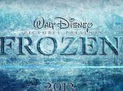 """stato rilasciato questa mattina primo teaser trailer """"Frozen Regno Ghiaccio"""""""