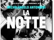 notte Michelangelo Antonioni