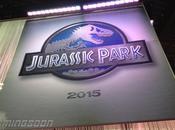 Licensing Expo 2013 arriva conferma Jurassic Park 2015