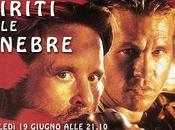 """Grande Cinema """"Spiriti nelle tenebre"""""""
