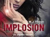 "Recensione ""Implosion"" M.J. Heron"