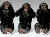 Stiamo diventando pianeta delle scimmie