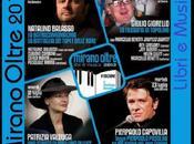 MIRANO OLTRE (LIBRI MUSICA) 2013: giugno luglio provincia Venezia