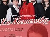 "Karneroika sentire primitivo"" Chiacchierando Davide Antonio"