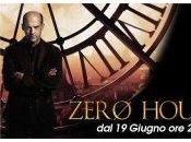 Zero Hour arriva anteprima assoluta stasera (Sky canale 111)