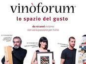 Vinòforum Cantine Chef