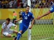 L'Italia vince quanta sofferenza