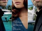 """Justin Timberlake, Affleck Gemma Arterton bellissimo film """"Runner Runner"""" arriverà nelle sale settembre 2013)"""