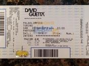 David Guetta comes Turin