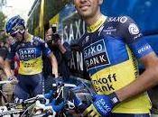 Saxo Tinkoff, scelta squadra Tour France