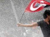 Occupy taksim svolta occidentale turchia