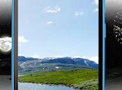 annuncia ufficialmente Forward Prime display IRIDIA processore Quad Core