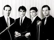 Kraftwerk Roma Vintage, sabato guru drum beat Wolfgang Flür Rocket