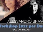 Workshop Jazz (piano voce) luglio 2013 Gemini Terni.
