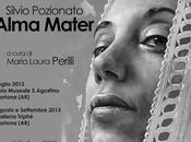 Silvio Porzionato ALMA MATER cura Maria Laura Perilli