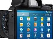 Samsung GALAXY Camera: anteprima