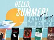 Hello Summer; Consigli lettura vostra estate 2013