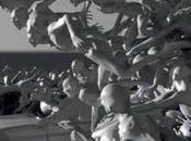 Ecco terrificanti concept degli zombie World
