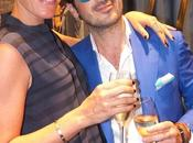 Sergio Rossi cocktail Pitti Uomo