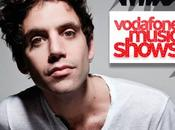 Vodafone Music Shows: Mika LaRiviera, 23/6/2013