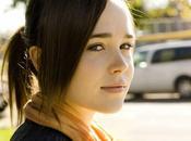 Ellie Last l'aspetto Ellen Page, l'attrice apprezzato Notizia
