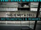 Impellers This Drill Instrumentals Remixes