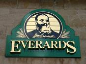 Birra Everards: caos, Smiths nonno.