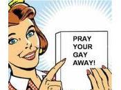 """Stati Uniti: """"mea culpa"""" Exodus, organizzazione cristiana leader """"riparare"""" omosessuali."""