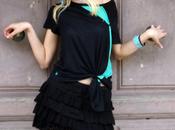Black Mint Color Trend