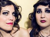 Laura&Vale;, eleganza, romanticismo sacchi neri! Modelle notte stile Chic&Cheap;!