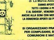 "TABERNA SUMUS ovvero MANGIARE BENE: Trattoria Panda"" Genova Certosa"