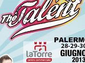 """A.A.A. Talenti cercasi Torre"""" Palermo."""
